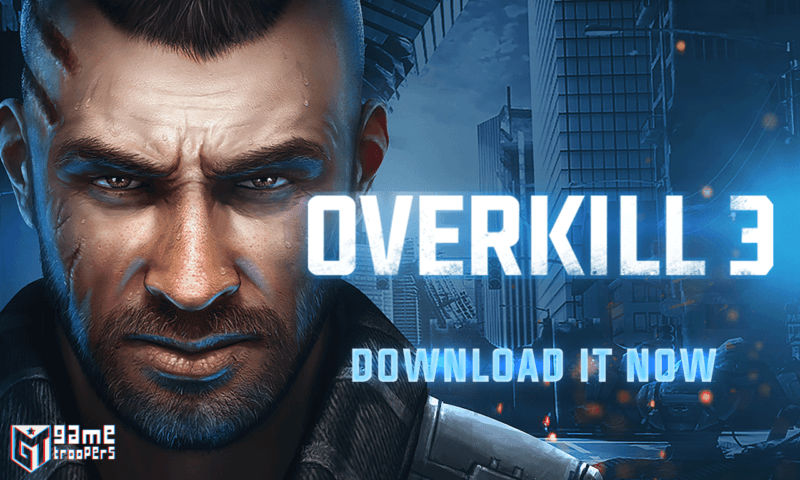 Overkill 3 para Windows Phone