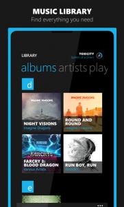 N7player Music Player, el popular reproductor llega a Windows