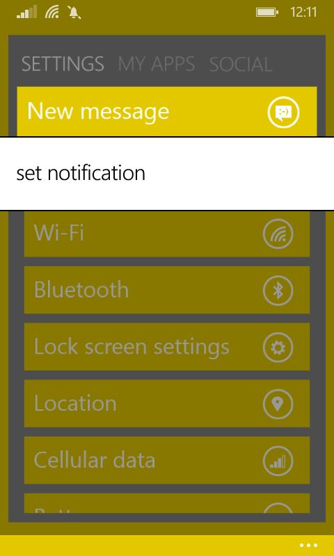 ¿Los botones de tu Windows Phone no funcionan? Te damos alternativas momentaneas