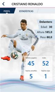 El Real Madrid ya tiene una verdadera aplicación oficial para Windows, ¡Ahora de verdad! [Ya funciona]