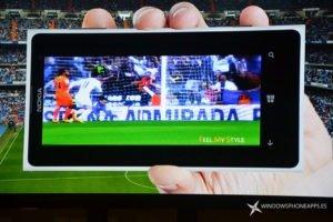Así es la nueva App del Real Madrid y así nos la presentaron