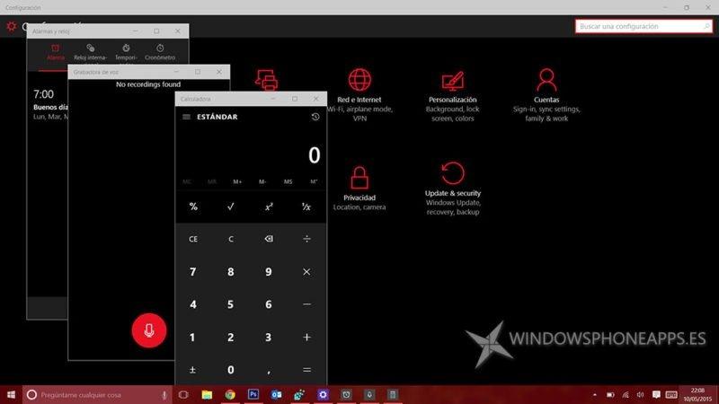 theme oscuro windows 10 copia