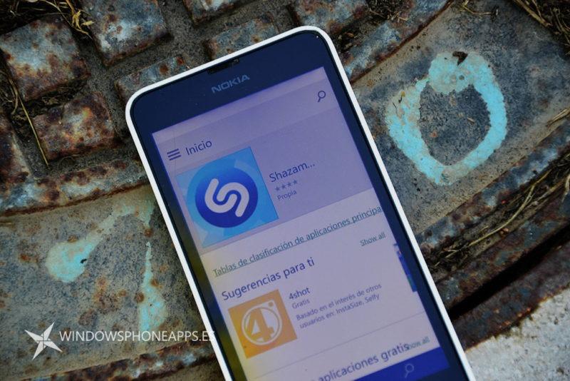 tienda beta Windows 10 mobile