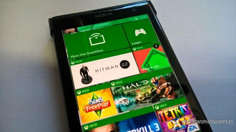 xbox-one-smartglass-the-sims-free-play-juegos-hitman-go-halo-spartan-strike