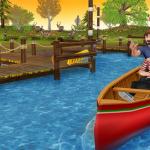 The Sims: FreePlay se va de camping en su nueva actualización