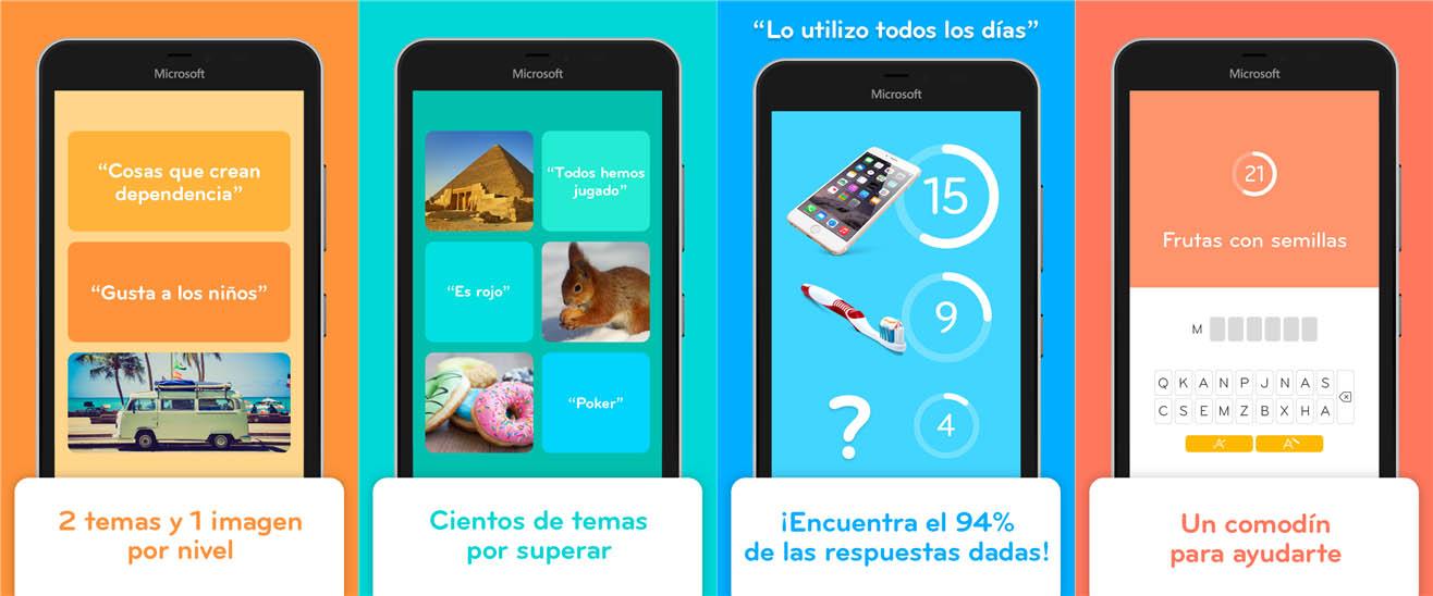 94 Un Nuevo Juego De Scimob Para Windows Phone Con El Toque De