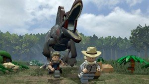 LEGO Jurassic World 2