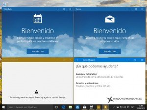 Windows 10 para PC Build 10147 os lo mostramos en imágenes [Actualizado con notas de versión]