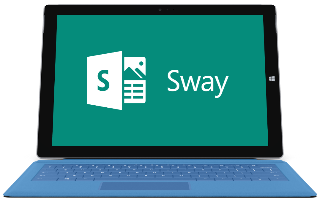 Sway Windows 10