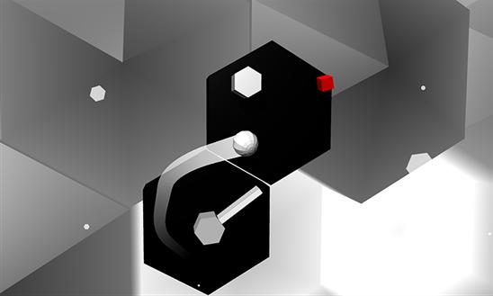 Tiltagon – Tilt. Fall. Repeat un desesperante juego que debes probar en tu Windows Phone