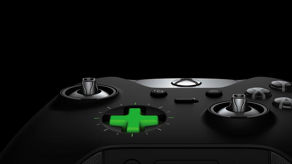 Mando Inalámbrico Xbox Elite