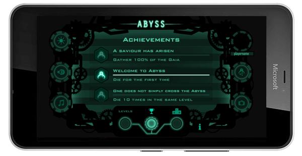 Game Troopers continua por buen camino el desarrollo de Abyss