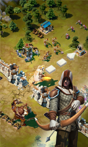Asedio: La Caida, el nuevo juego de Gameloft para Windows Phone y Windows 8