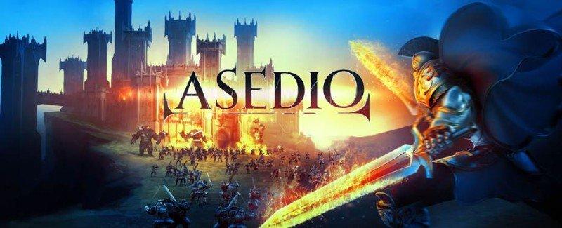 Asedio