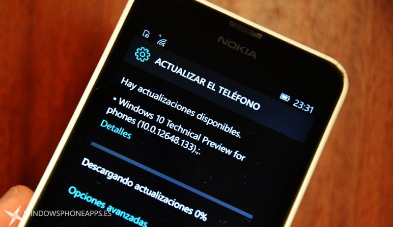 build 10149 windows 10 mobile