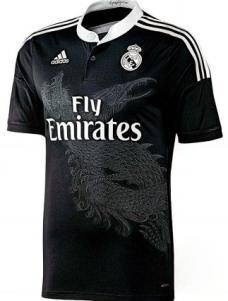 camiseta Real-Madrid