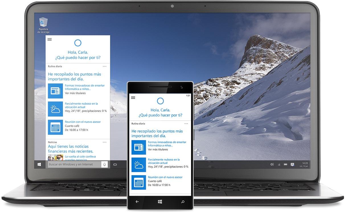 Pronto podríamos usar nuestro Smartphone para desbloquear el PC