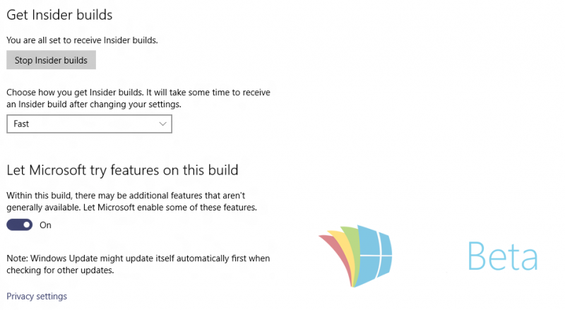 Build 10134
