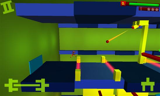 Hyper Cell, un juego que tiene todos los requisitos para triunfar