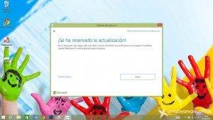"""""""Obtener Windows 10"""", para que sirve y como eliminarlo"""