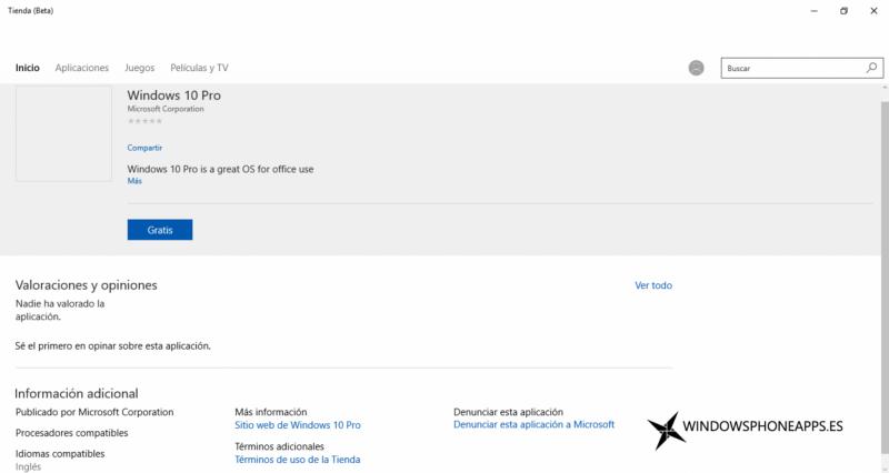 Aparecen dos aplicaciones que participarían en el proceso de activación de Windows 10