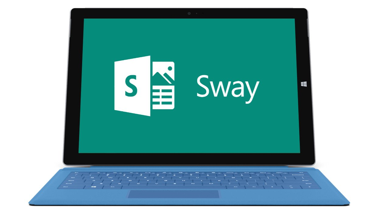 sway para Windows 10
