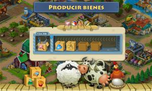 El exitoso juego TownShip llega a Windows Phone