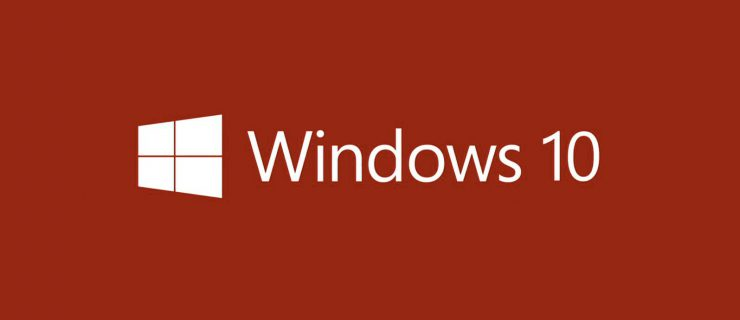 Impulsando Windows 10