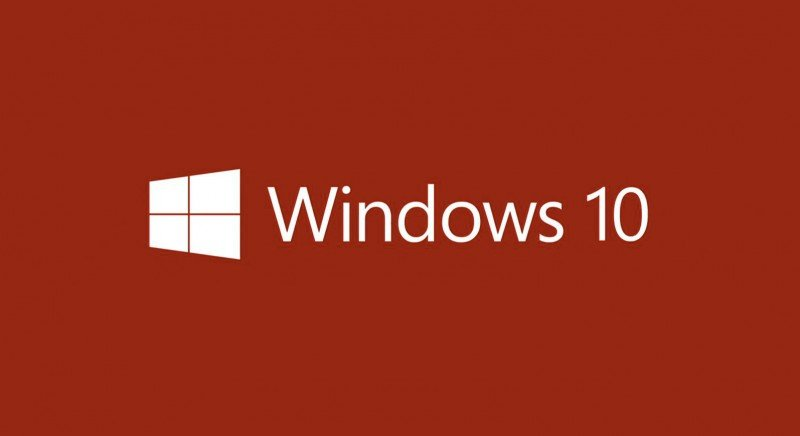 windows-10-logo-red
