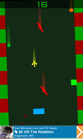 Juegos pixelados que debes conocer para tu Windows Phone (parte 1 de 3)