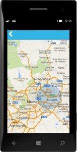 Second Hand Cars, tu aplicación de compra venta de coches de segunda mano en Windows Phone