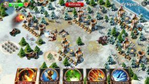 Asedio: La caída, el juego de Gameloft ahora disponible para Windows 8
