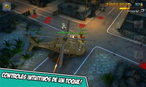 Tiny Troopers 2: Special Ops, un nuevo juego Xbox de Game Troopers