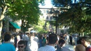 Vivimos el evento de lanzamiento de Windows 10 en Madrid