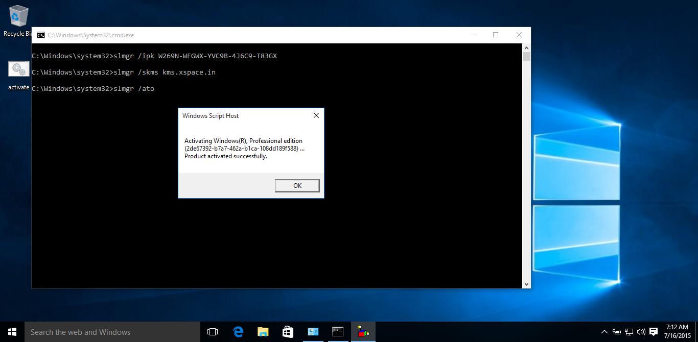 Windows-10-20240-activation
