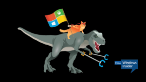 Nuevos fondos de pantalla para los Windows Insider para adornar sus moviles, PCs y Microsoft Band