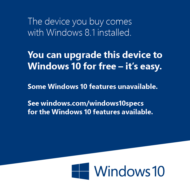 actualizar a windows 10 desde w8