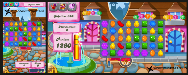 candy crush universal 1