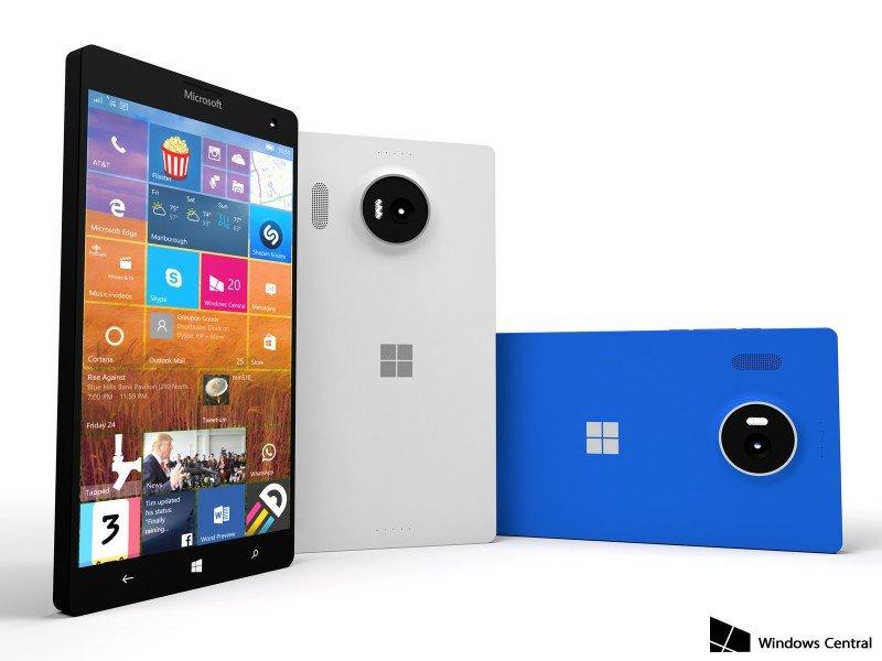 Mas información de Cityman y Talkman, vendrán con nuevo logo de Windows Mobile [Actualizada con nuevos renders]