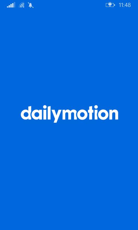 Dailymotion se actualiza en Windows Phone y Windows con algunas novedades