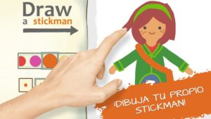 Draw a Stickman: EPIC 2 llega a Windows como aplicación universal