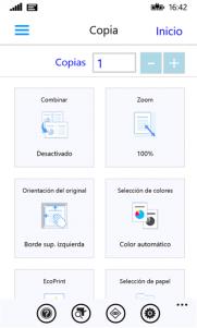 KYOCERA MyPanel, la aplicación para impresoras KYOCERA y MFP ya está disponible