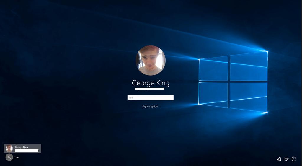 login build 10159