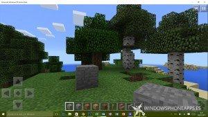 Minecraft: Windows 10 Edition Beta ya está disponible en la tienda Windows 10 como juego Xbox