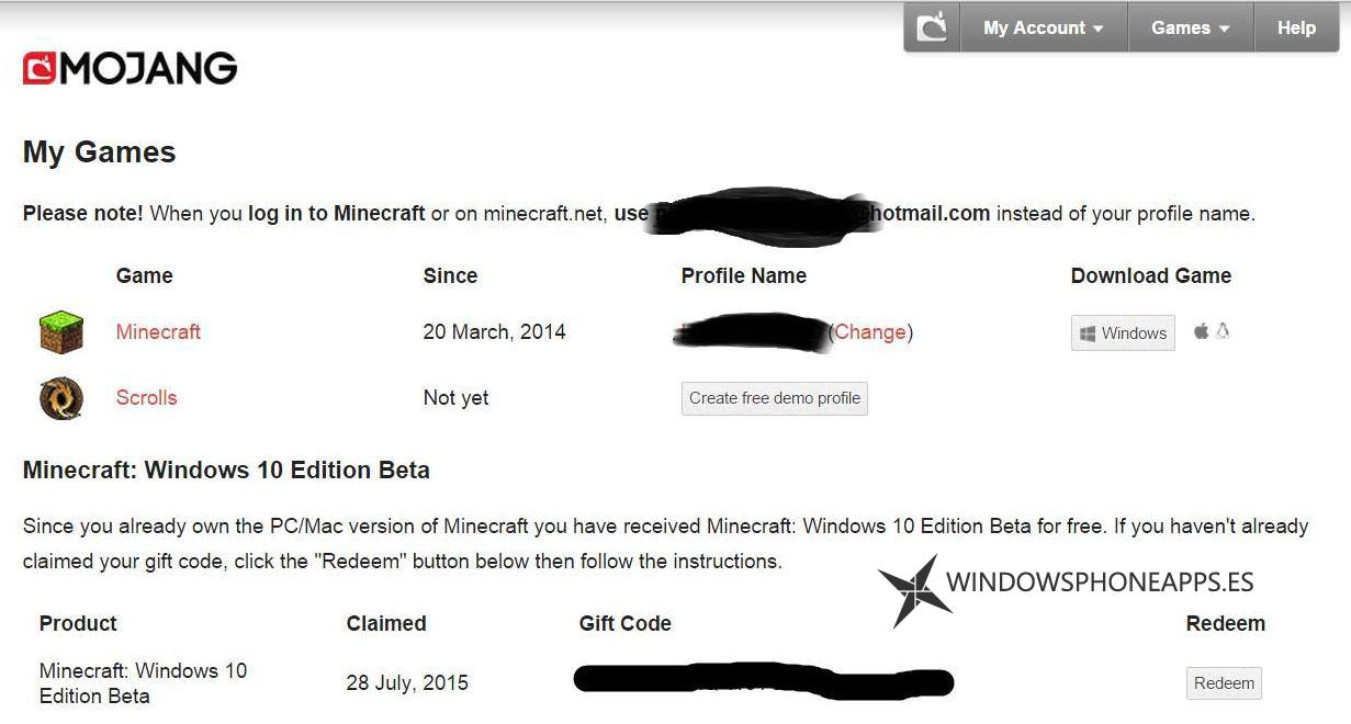minecraft windows 10 edition beta download free full version