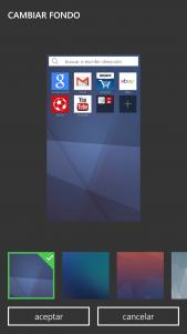 Opera Mini se actualiza para Windows Phone incluyendo navegación privada entre otras novedades
