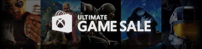 ultimate-game-sale-xbox-ofertas