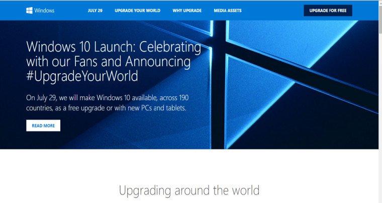 upgrade_website