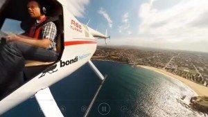 Video 360, la app para ver videos en 360 grados, de los creadores de Tubecast