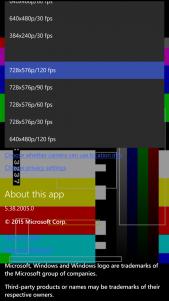 Capturas de Windows 10 Mobile Build 10166 con el emulador muestran nuevos cambios